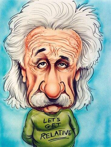 albert_einstein_tomrichmond_com