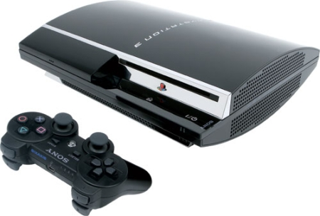 Todo sobre la playstation 3 (ps3)