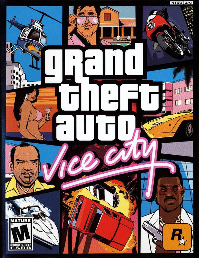 Gta vice city jugarlo en windows 7