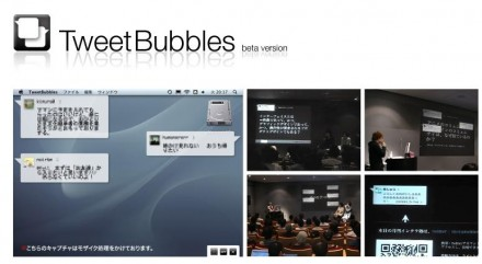 Tweet-Bubbles