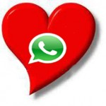 WhatsApp amor