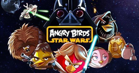 Angry birds star wars gratis