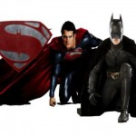 superman y batman juntos