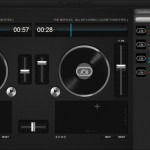 virtual dj para chrome
