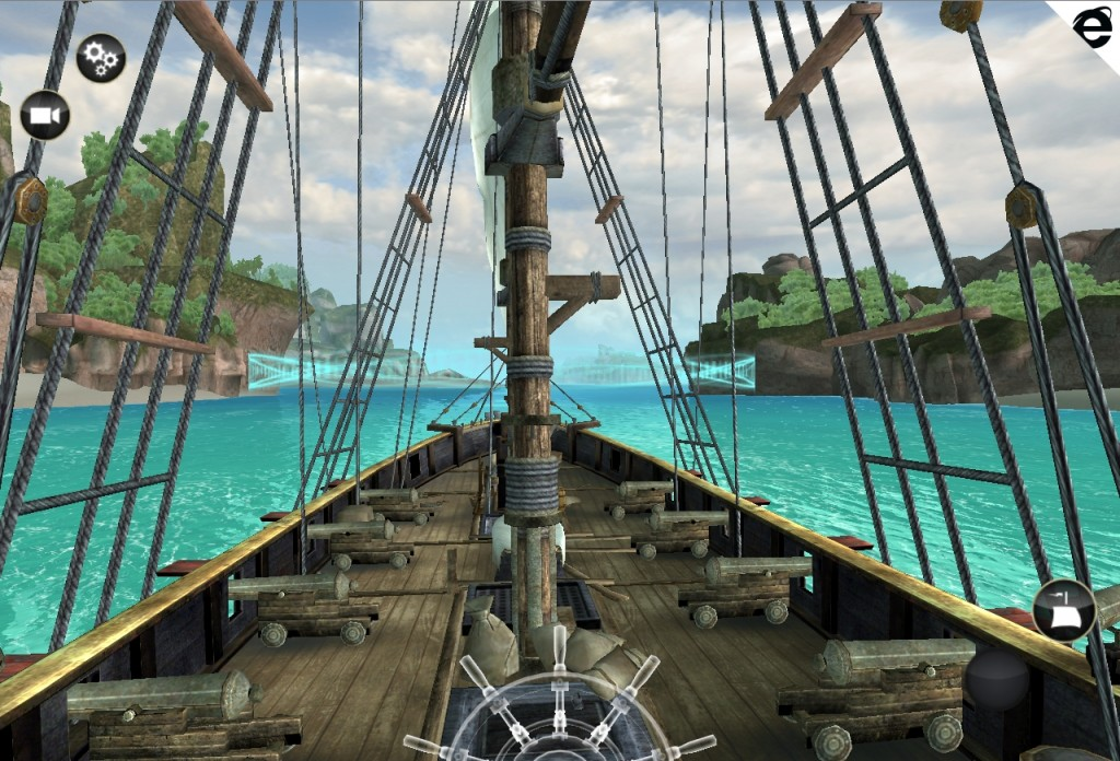 assassin´s creed pirates 2