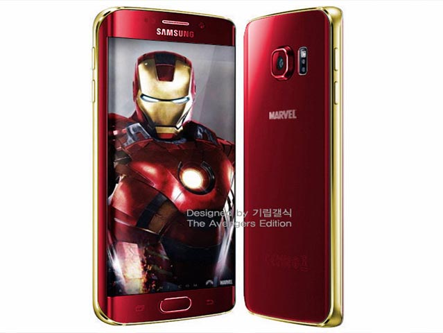 galaxy-s6-estilo-iron-man