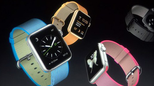 apple watch nuevas correas
