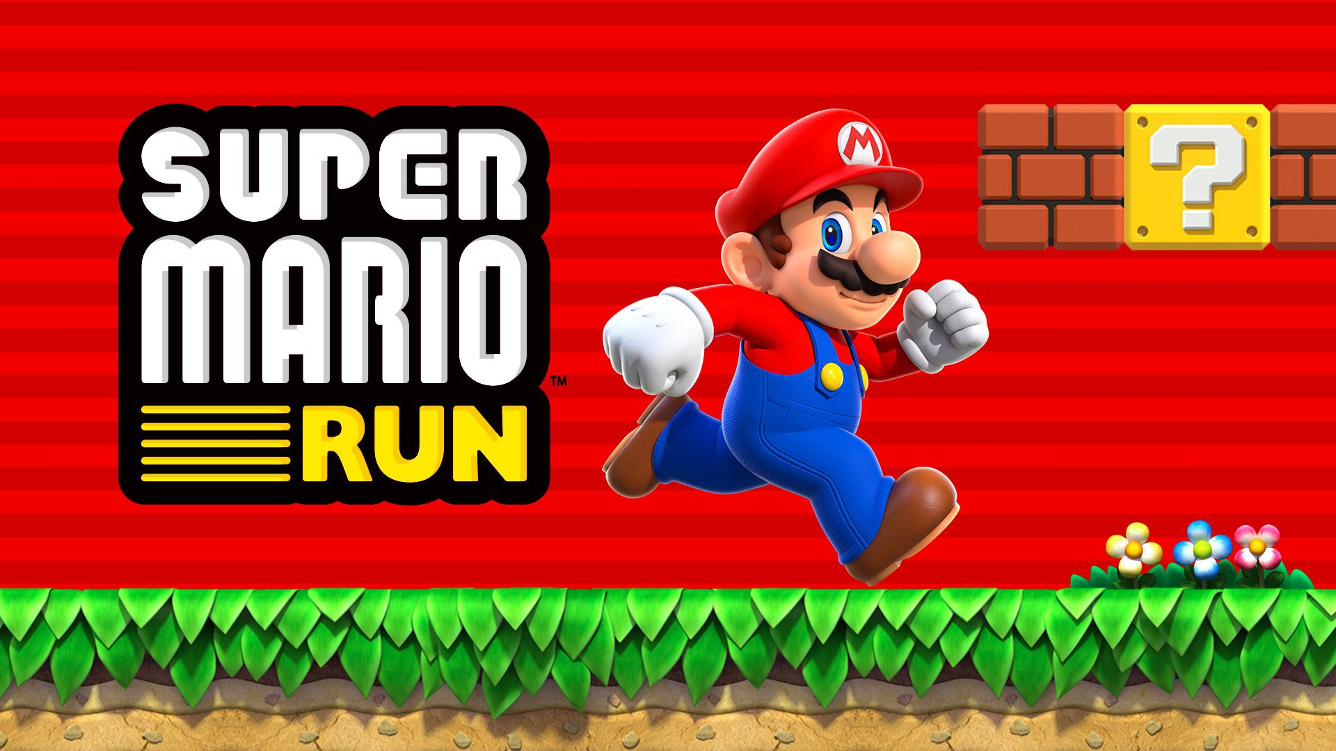 super-mario-run iphone