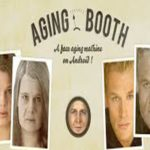 aging booth app