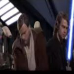 star wars episodio III delete scenes
